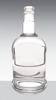高白酒瓶 038