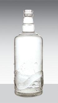 高白酒瓶 080
