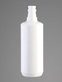 乳白玻璃瓶 022