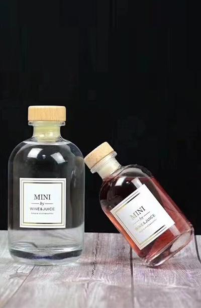 新款酒瓶  189